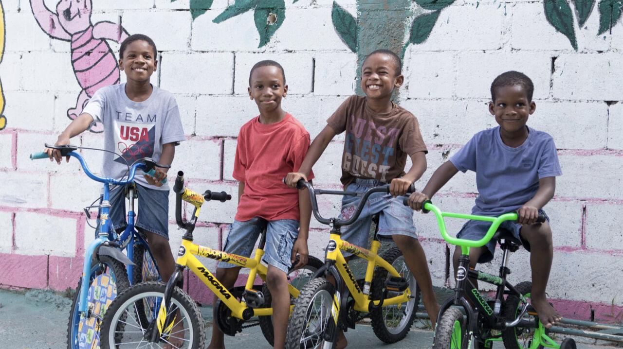 St Maarten Development Fund
