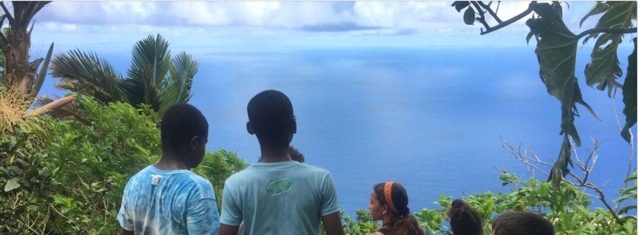 Saba Nature Education