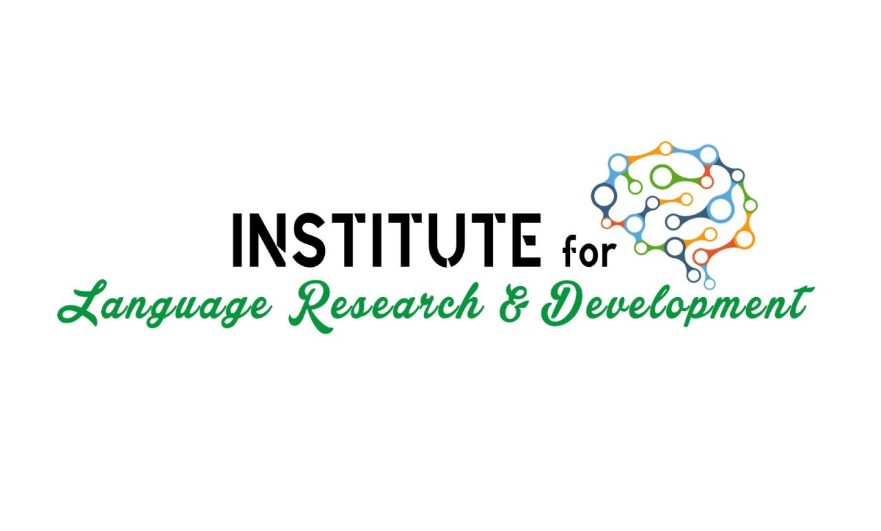 Inst. for Language Research  and Development