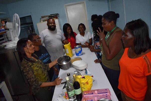 Carribean Institute for Social Education
