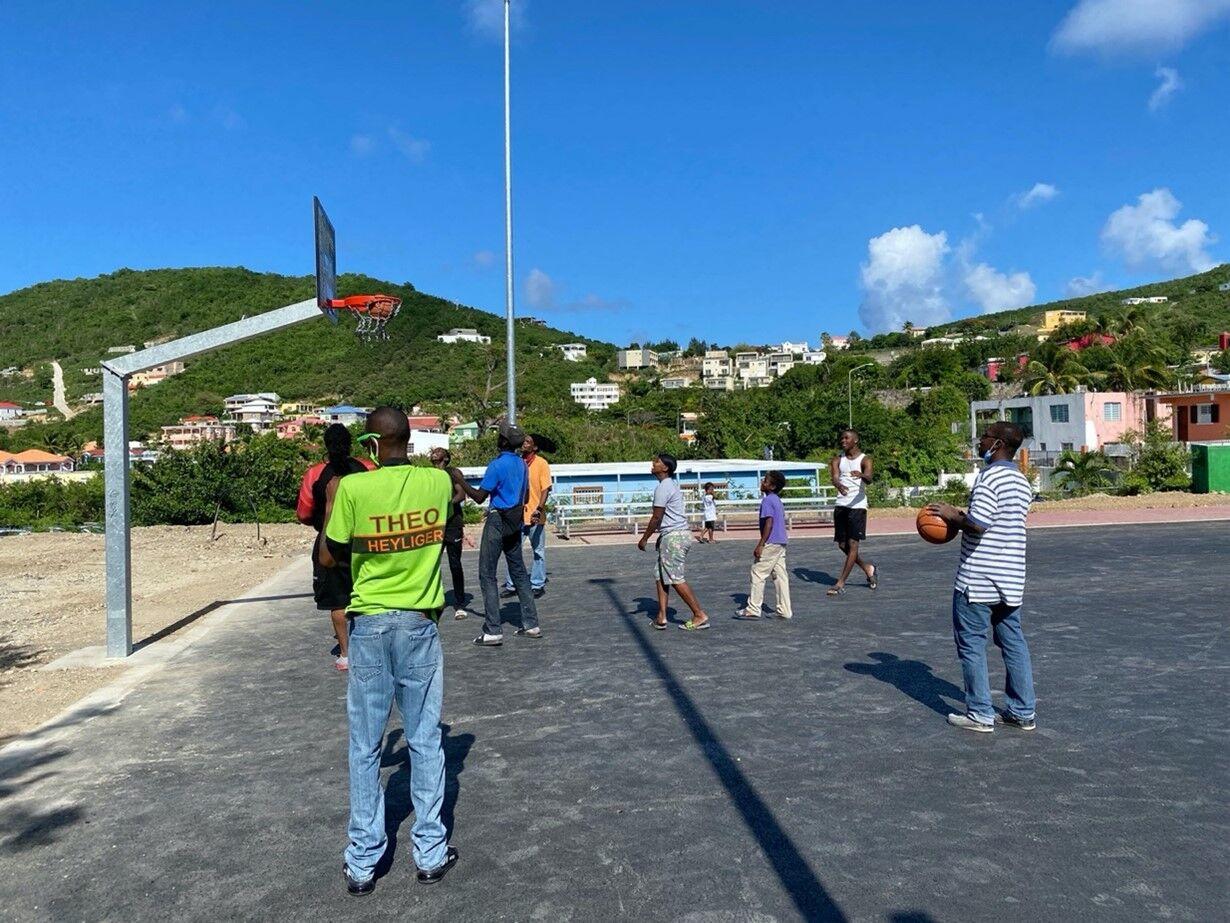 Stichting Katholiek Onderwijs St Maarten