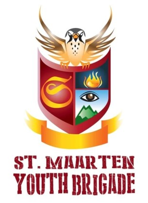 St. Maarten Youth Brigade